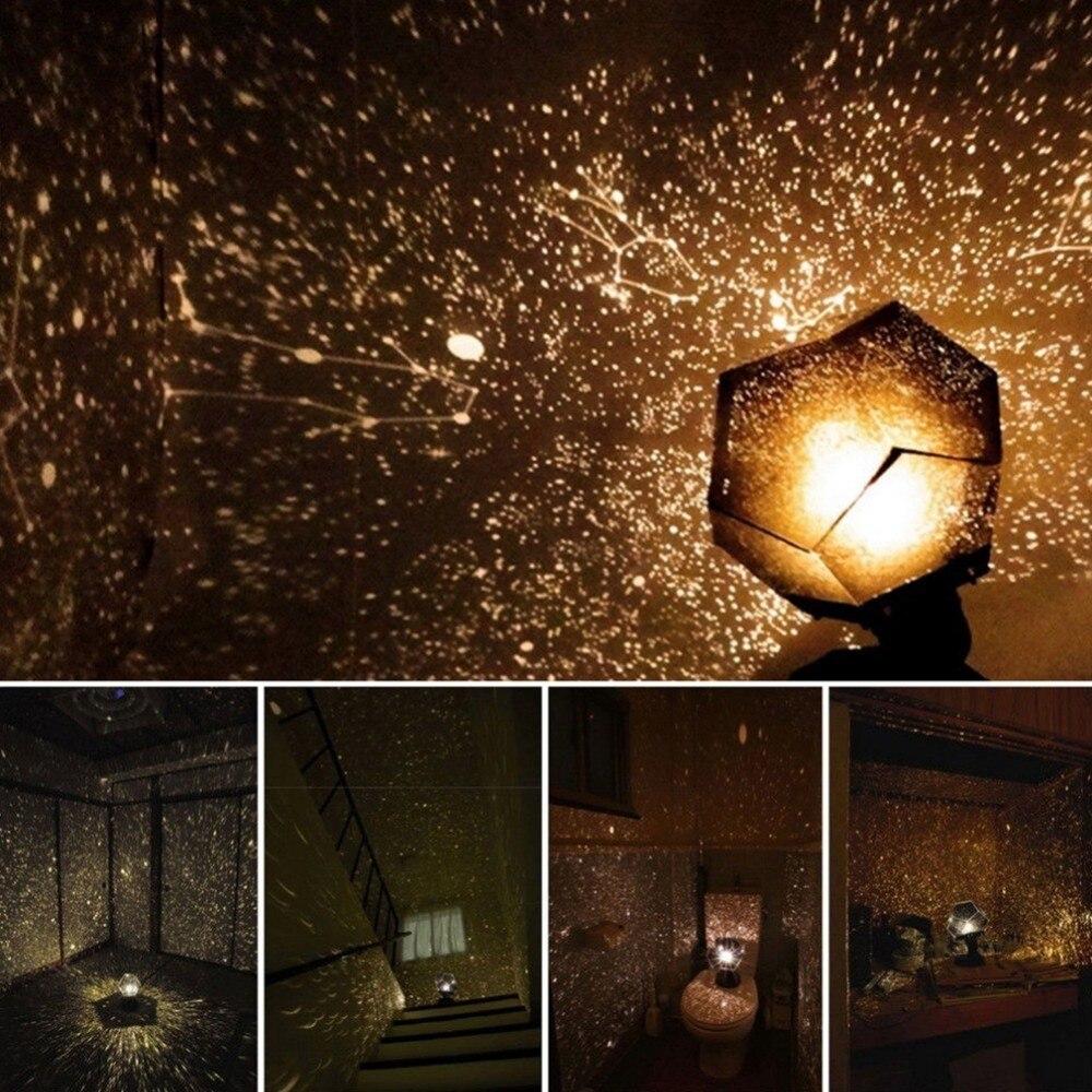 Светодиодный Star Master Ночной светильник светодиодный проектор звездного неба лампа Астро проекция неба Космос светодиодный ночной Светильник s лампа детский подарок украшение дома
