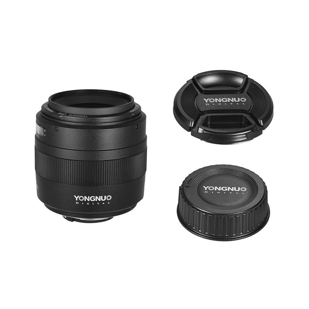 Image 5 - YONGNUO YN50mm F1.4N E Standard Prime Lens 50mm F1.4 Large Aperture For Nikon D5 D4 D3 D810 D800 D750 D300 D7100 D7000 D5600 etcCamera Lens   -
