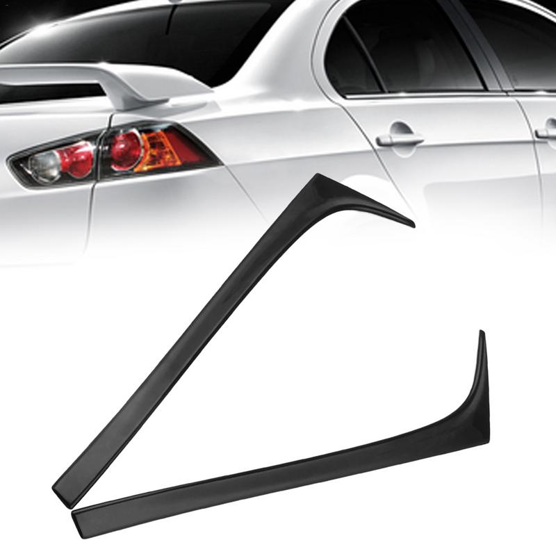 Car Rear Spoiler Side Wing Spoiler For VW Golf 7 MK7 Standard 2014 2017 Auto Accessories Modification Tool Tail Wing Accessory