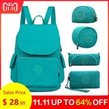 675fcad432 ACEPERCH décontracté D'origine Sac À Dos Femelle sac à dos d'école pour  Adolescente sac à dos pour ordinateur portable Mochila F..