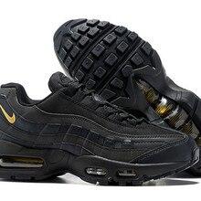 5e4604e95a NIKE Air Max 95 Premium SE Classic Men Running Shoes,Essential Retro Male  Cushioning Jogging