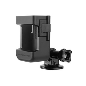 Image 5 - OSMO Pocket Updated Adapter Mount with Lanyard for GOPRO Adapter for 1/4 Adapter for DJI OSMO Pocket Handheld Gimbal Accessories