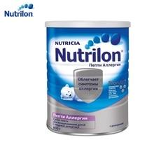 Сухая смесь Nutrilon «Пепти Аллергия» с рождения 800 г