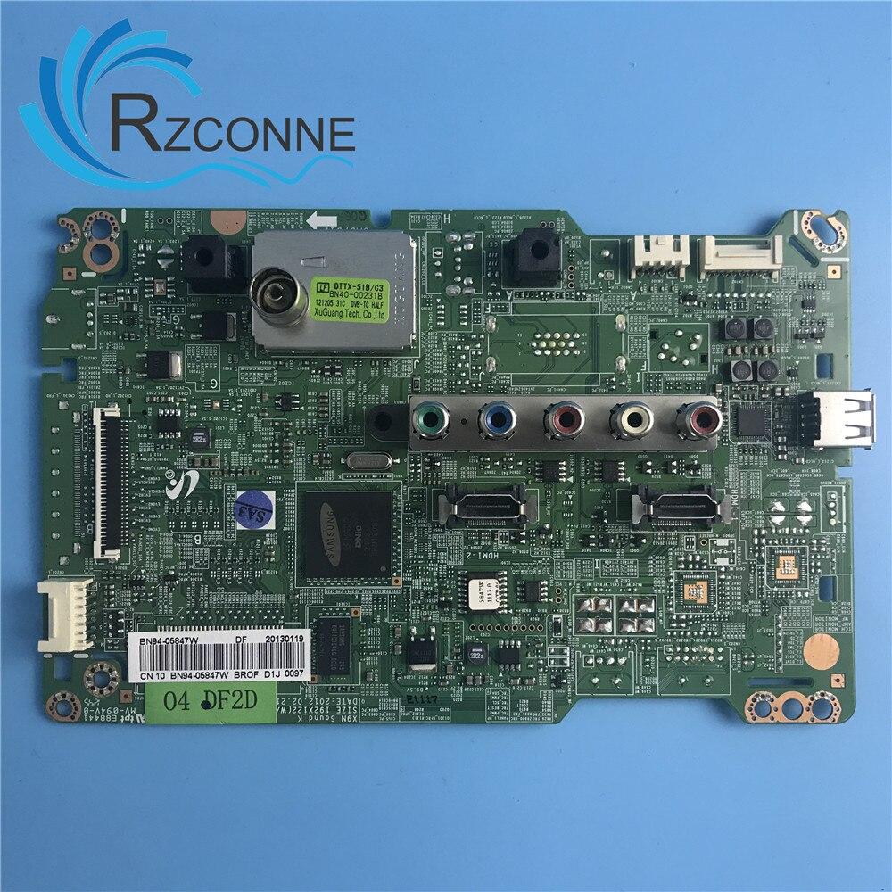 Motherboard Mainboard Card For Samsung 32 TV BN40 00231B BN94 05847W UA32EH5080 T320HVN02 0 DE320BGA B1