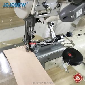 8B 1342 246 Industrial Sewing Machine Foot Set for Brother Juki for Mitsubishi Nakajima Rex for Seiko Singer Siruba Taiko Toyota(China)