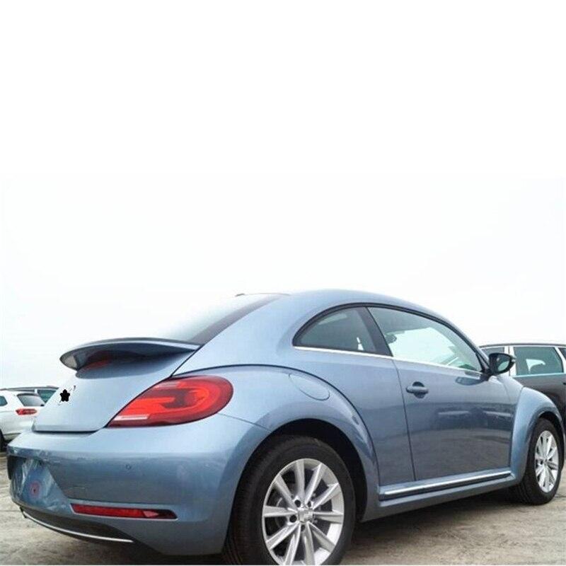 Protetor de Acessórios Modificação Modificado Peças Acessórias Atualizado Automovil Spoilers 13 14 15 16 17 18 PARA Volkswagen Beetle