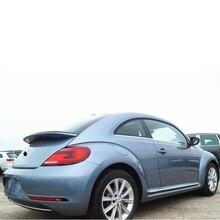 Протектор модифицированное дополнение Запчасти Аксессуары модификация обновленный Automovil Спойлеры 13 14 15 16 17 18 для Volkswagen Beetle