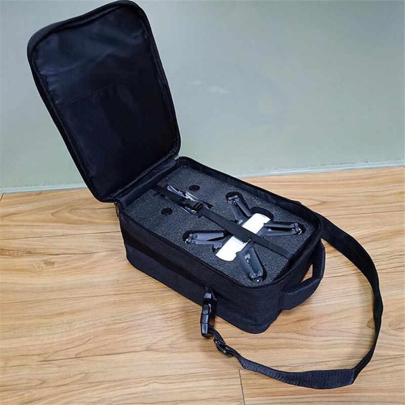 2019 nuevo JJRC X9 RC Drone portátil impermeable bolsa de almacenamiento de hombro mochila estuche de transporte para C-FLY Dream JJRC X9 RC Drone