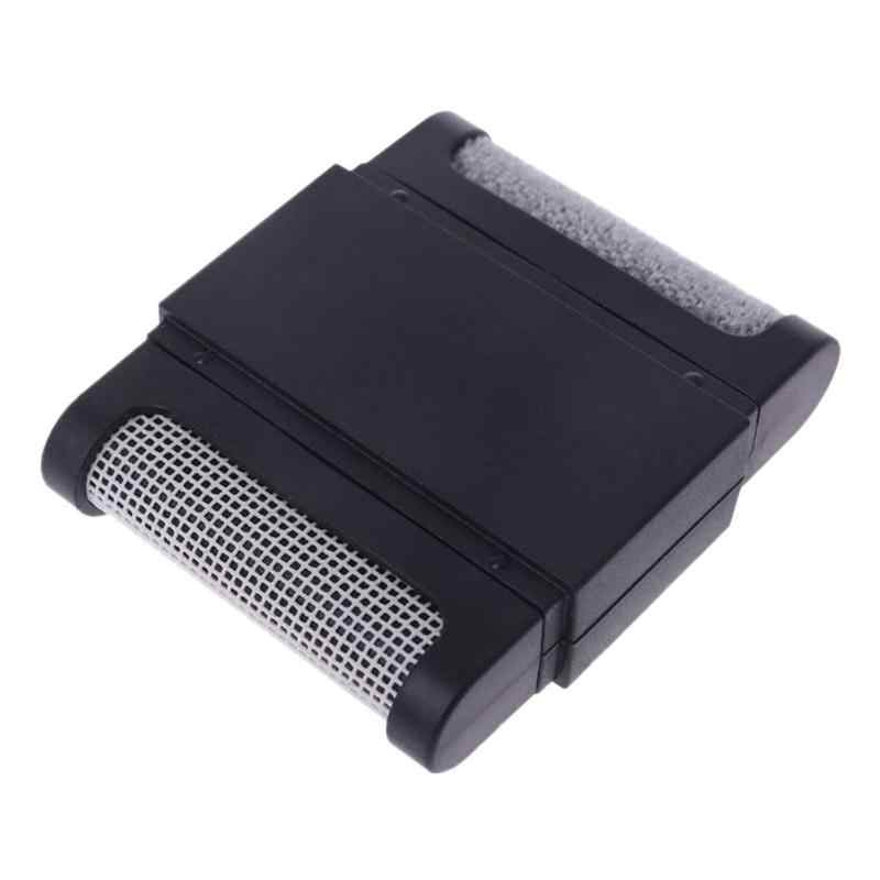 Double-ended Manual Clothes Lint Removers Hair Ball Trimmer Fuzz Shaver