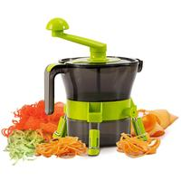 Kitchen Supplies Home Multi Function Vegetable Spiral Planing Wire Roll Film Reel Onion Slicer Food Vegetable Chopper