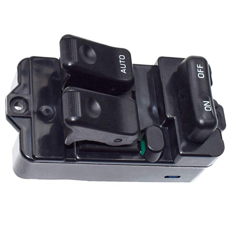 For Mazda 323F Bongo 1994-1998 95 96 Rhd Power Master Window Switch Console S09A-66-350A09