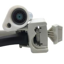 10:1 50 мл Дозирующий пистолет ручной аппликатор пистолет для смешивания 2 части AB Клей эпоксидная смола акриловый силиконовый клей-герметик