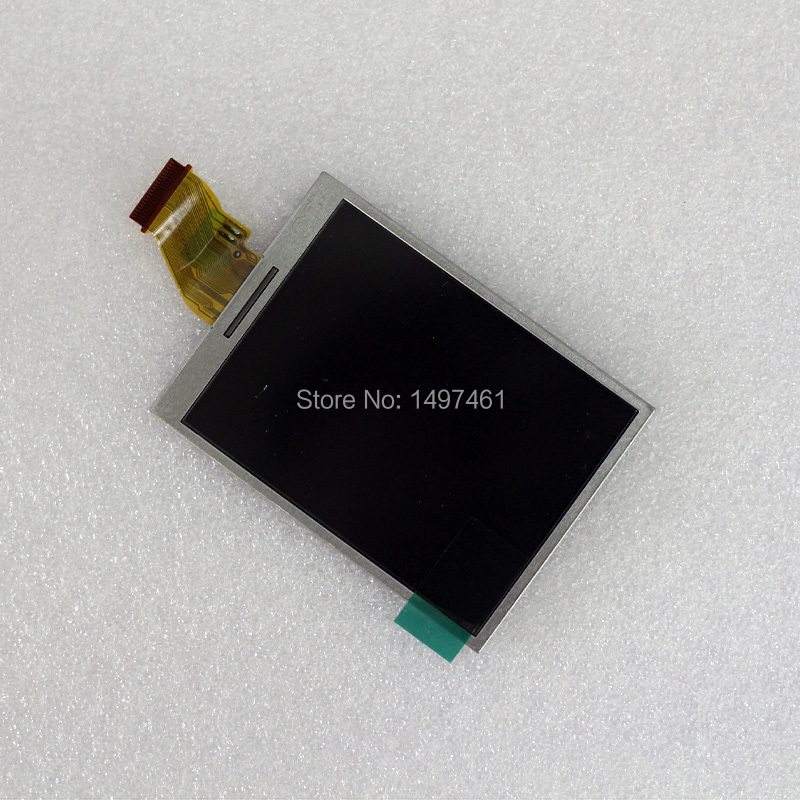 New LCD display screen withbacklight for <font><b>Canon</b></font> <font><b>powershot</b></font> <font><b>SX410</b></font> <font><b>IS</b></font> ; SX420 <font><b>IS</b></font> camera image