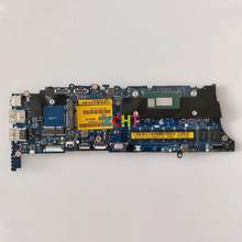 CN-0C1CDC 0C1CDC C1CDC LA-9262P w I7-4510U CPU 9Q33 8G RAM para Dell XPS NoteBook PC Laptop Motherboard Mainboard Testado(China)