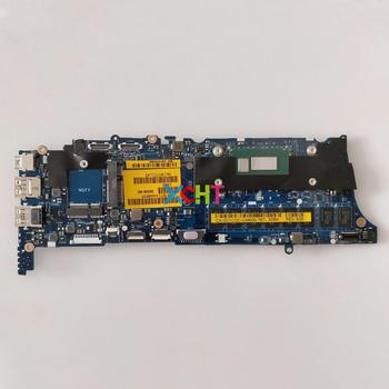 цена на CN-0C1CDC 0C1CDC C1CDC LA-9262P w I7-4510U CPU 8G RAM for Dell XPS 9Q33 NoteBook PC Laptop Motherboard Mainboard Tested
