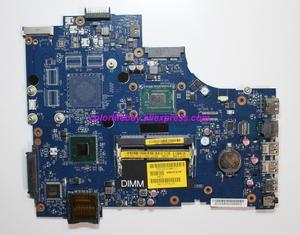 Image 1 - 정품 nj7d4 0nj7d4 CN 0NJ7D4 vaw11 LA 9102P w 2117u cpu 노트북 마더 보드 dell inspiron 17 3721 노트북 pc 용