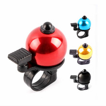 Bicycle Bell Mountain Road Bicycle Bell Cycling Safety Alarm Alloy Horn Handlebar Ring все цены