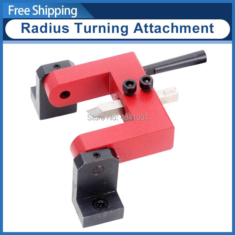Ball Head Cutting Set/S/N:10087 SIEG C1/M1 Radius Turning Attachment/Ball End Cutter