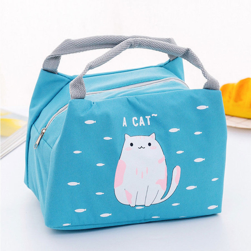 Bag Tote Cooler Food-Bags Camping-Bag Insulated Lunch Waterproof Kids High-Quality Women