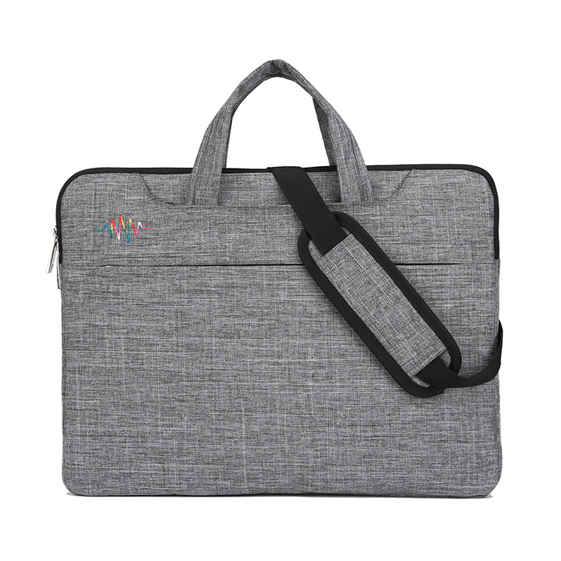 Business Notebook Briefcases Computer Bag Women's Men's Tote Document Office School Laptop Messenger Pouch Accessories Supplies