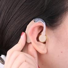 AXON Digital BTE Hearing Amplifier Personal Sound Enhancer Amplifier Behind the Ear Hear Aid W 3