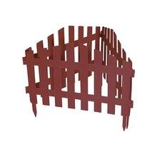 Забор декоративный PALISAD 65032
