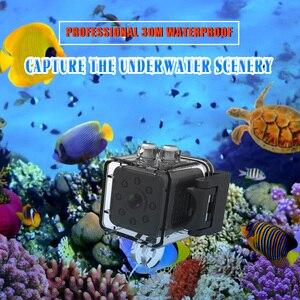 Image 2 - SQ23 WiFi Cam Mini videocamera originale videocamera Full HD 1080P Sport DV Recorder 155 visione notturna piccola Action Camera DVR pk sq13
