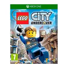 Игра для Microsoft Xbox One LEGO CITY Undercover, русская версия