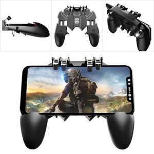 PUBG Mobile Gaming Controller