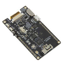 TTGO T5 V2.0 Wifi módulo inalámbrico Bluetooth Base Esp-32 2,13 Epaper pantalla Placa de desarrollo(China)