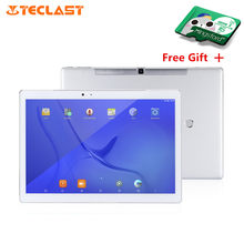 "Teclast Master T10 10.1"" 2560*1600 Fingerprint IPS Android Tablet PC MT8176 Hexa Core 4GB 64GB 8.0MP+13.0MP HDMI Dual WiFi OTG(China)"