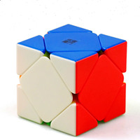 Major Match Special Sk Magic rubix neo Cube Alpinia Oxyphylla Toys for children Colour Smooth fidget spinner Plastic Factory