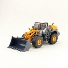 SIKU 3533/1: 50 Масштаб/литая под давлением металлическая модель/бульдозер для либхер L580 plus2/обучающая игрушка для детского подарка или коллекции/без коробки