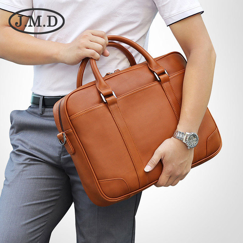 Man Genuine Leather Handbag Computer Package Business Briefcase Concise Practical Fashion New luxury brand men messenger bag Man Genuine Leather Handbag Computer Package Business Briefcase Concise Practical Fashion New luxury brand men messenger bag