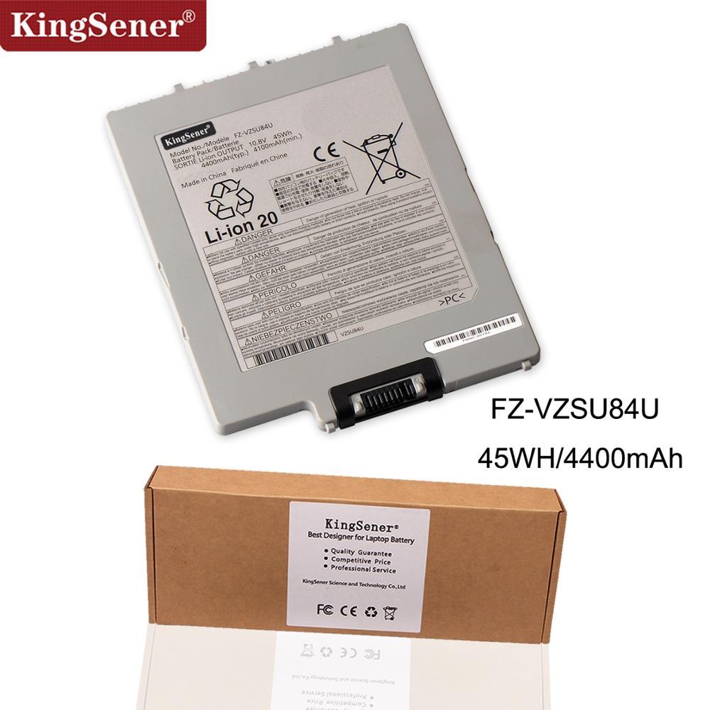 KingSener FZ-VZSU84U FZ-VZSU84R batterie pour Panasonic tablette PC FZ-G1 G1 ordinateur portable FZ-VZSU88U VZSU84UR 10.8 V 4400 mAh/45WHKingSener FZ-VZSU84U FZ-VZSU84R batterie pour Panasonic tablette PC FZ-G1 G1 ordinateur portable FZ-VZSU88U VZSU84UR 10.8 V 4400 mAh/45WH