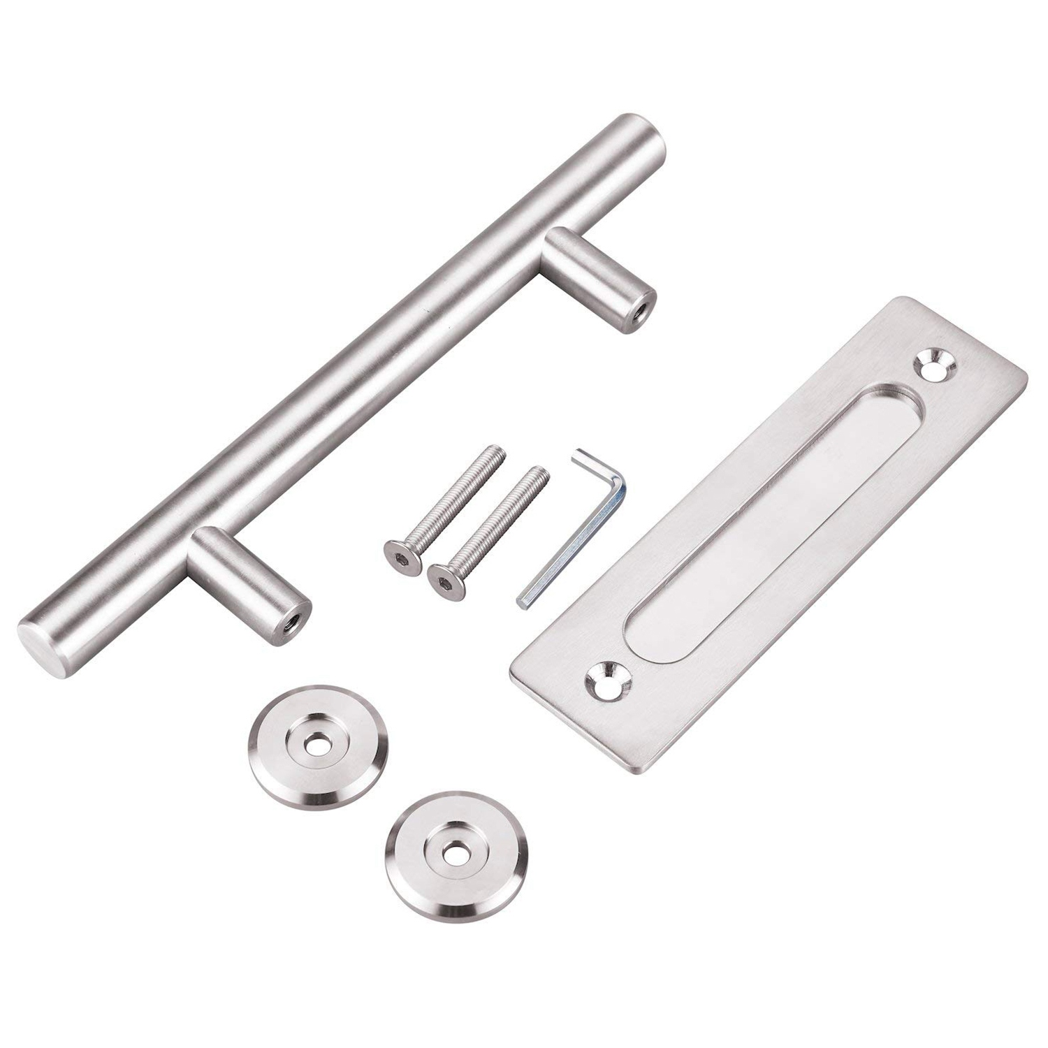 304 Stainless Steel Sliding Barn Door Pull Handle Wood Door Handle Door Handles For Interior Doors Handle304 Stainless Steel Sliding Barn Door Pull Handle Wood Door Handle Door Handles For Interior Doors Handle