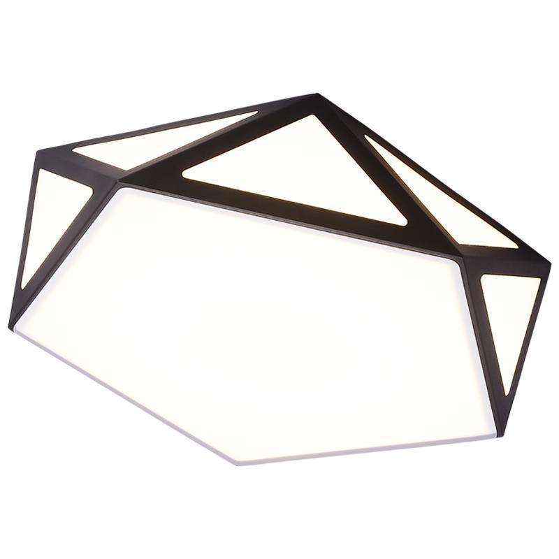 Candeeiro Luminária Lampara Techo Plafoniera Lustre Para Sala de estar Do Vintage Plafonnier Levou Luz Luminaria De Teto Lâmpada Do Teto