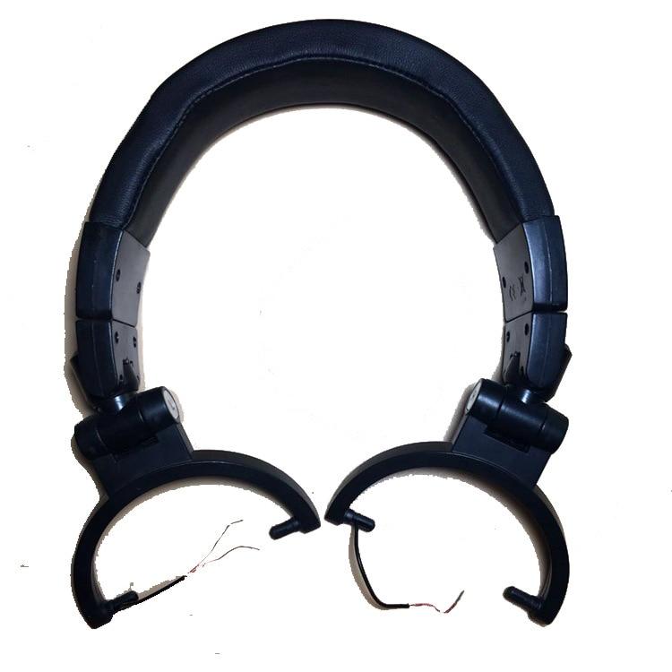 LEORY Replacement Kits 70mm Headphones Headband For Audio