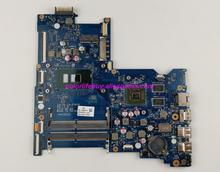 Genuine 903791-001 903791-601 w R5M1-30/2G SR2ZU I5-7200U CPU CDL50 LA-D707P Laptop Motherboard for HP 15-AY Series NoteBook PC hp v1410 24 2g j9664a
