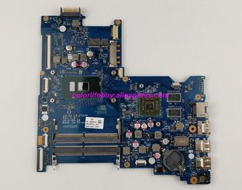 Genuine 903791-001 903791-601 w R5M1-30/2G SR2ZU I5-7200U CPU CDL50 LA-D707P Laptop Motherboard for HP 15-AY Series NoteBook PC