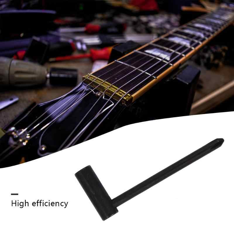 מסבך מוט 7mm Hex ברגים תיבה עם פיליפס על ידית עבור PRS ג 'קסון איבנז גיטרה התאמת כלי fit גיבסון גיטרות