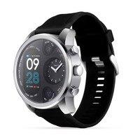 T3 Dual Display Smart Watch For Men IP68 Waterproof Fitness Tracker Heart Rate Monitor Pedometer Bracelet Sport Smartwatch