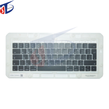 New Laptop A1706 A1707 Greek Keycap for Macbook Pro Retina 15″ GR Keyboard Keycap Greecel Standard Keys Late 2016 Mid 2017
