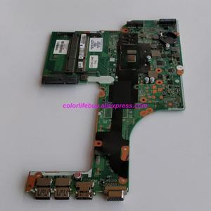 Image 5 - حقيقي 830931 601 830931 001 واط I5 6200U وحدة المعالجة المركزية DA0X63MB6H1 REV: H لوحة رئيسية لأجهزة HP الكمبيوتر المحمول ProBook 450 G3 سلسلة الكمبيوتر المحمول