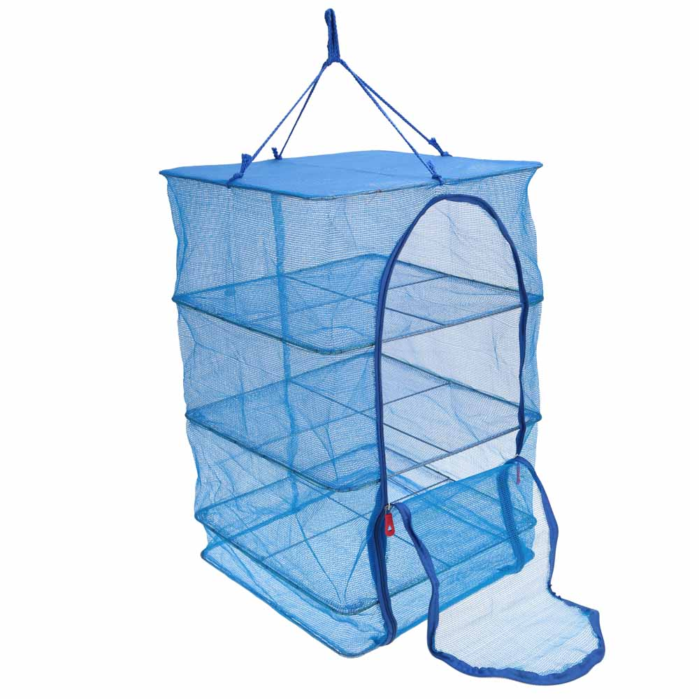 40*40*65 см 4 слойная сетка для сушки трав сушилка для трав сетчатый лоток Сушилка для наружного инструмента сетка для кемпинга с молниями Уличные инструменты      АлиЭкспресс