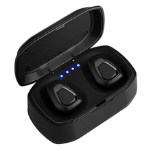 A7 TWS Wireless Bluetooth Headset Stereo Handfree Sports Bluetooth Earphone With Charging Box For iphone Android PK X2T i7/i7s a7 tws wireless bluetooth headset stereo handfree sports bluetooth earphone with charging box for iphone android pk x2t i7 i7s
