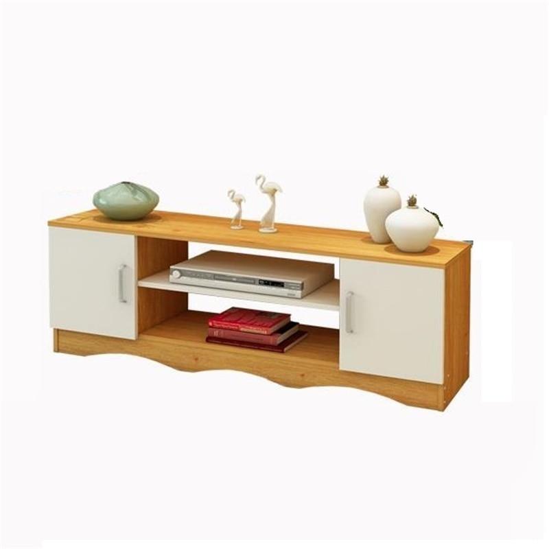 Unit развлекательный центр для современного стандарта Ретро деревянный Mueble монитор Meuble мебель для гостиной ТВ Стенд