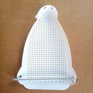 Image 5 - Universel housse de protection en maille repassage tissu garde protéger planche à repasser 1PC 230*155mm 9.1*6.1 pouce fer couverture conseil