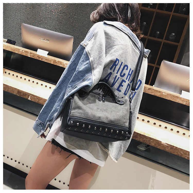 Женские сумки через плечо для женщин 2019 высокого качества из искусственной кожи известного бренда роскошная дизайнерская сумка Sac основная Женская сумка на плечо