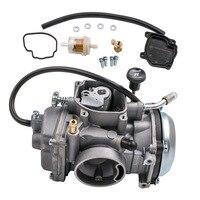 Carburetor For Yamaha Bear Tracker YFM 250 ATV 1999 2004 2000 4XE 14140 13 00